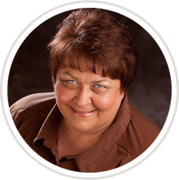 Nancy Adrian